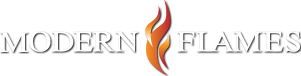 Modern Flames Electric Fireplaces logo